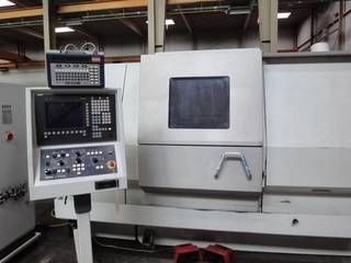 Drehmaschine Index G 300-5
